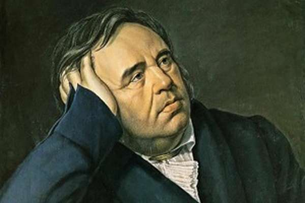 Крылов Иван Андреевич краткая биография