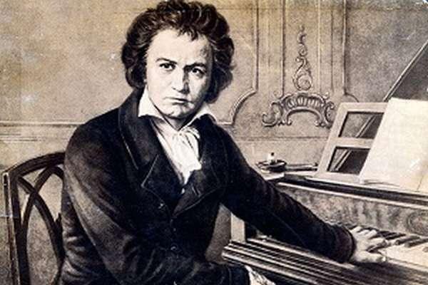 Людвиг Ван Бетховен краткая биография композитора