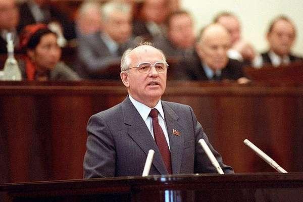 Перестройка в СССР (1985-1991) предпосылки, причины, основные события, последствия