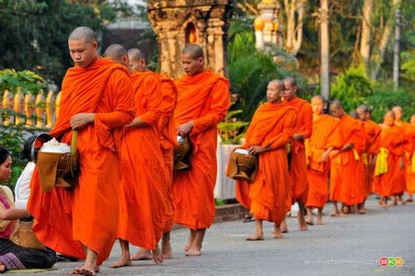 Кратко об основных направлениях буддизма