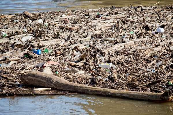 Экологическая обстановка на реке в Якутии взята на контроль — Новости