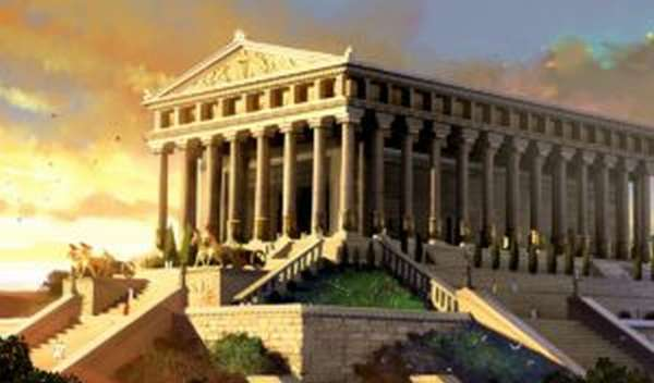 7 чудес света википедия