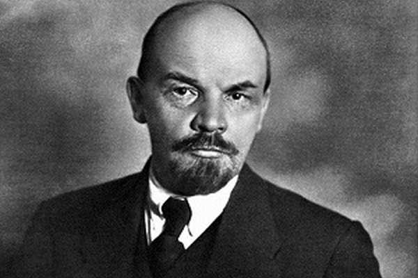 Ленин краткая биография Владимира Ильича