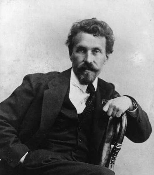 Рыков Алексей Иванович (краткая биография революционера)