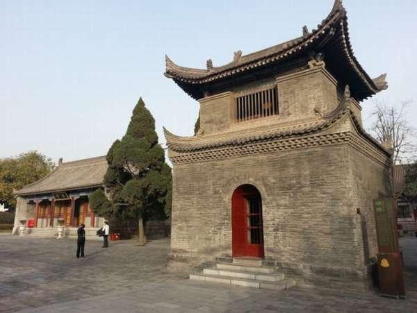 Пагода Дикий Гусь