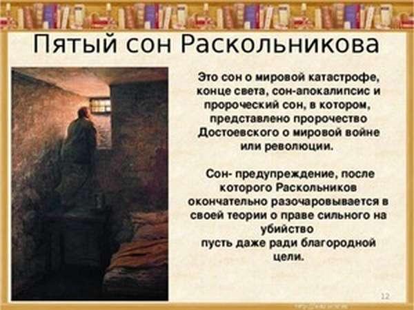 Главные герои романа Преступление и наказание