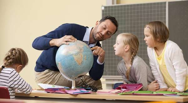 Плюсы и минусы профессии учителя