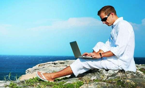 Фрилансер сам определяет уровень своего вознаграждения, в отличие от штатной работы в офисе, где заработок, в основном, одинаков