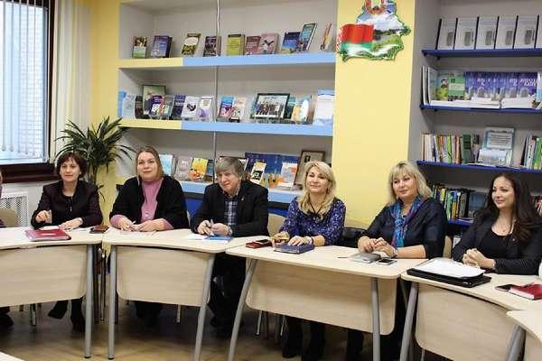Собрание социальных педагогов
