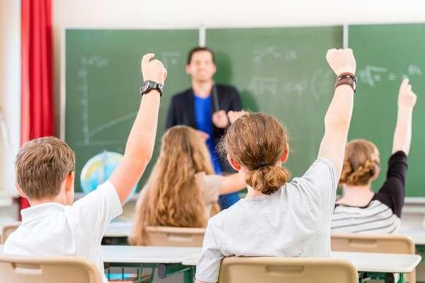 Осознание себя, как человека, от которого зависит чья-то судьба – является главной трудностью в профессии учитель