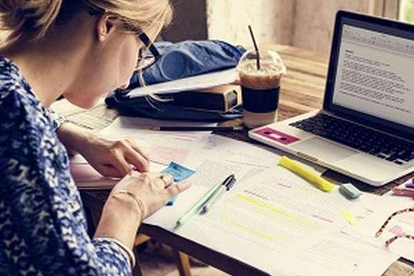 Как писать реферат правила и требования к оформлению