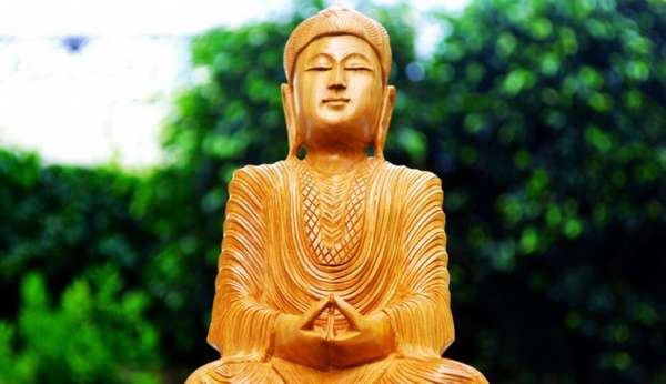 Праджня в буддизме — что это?