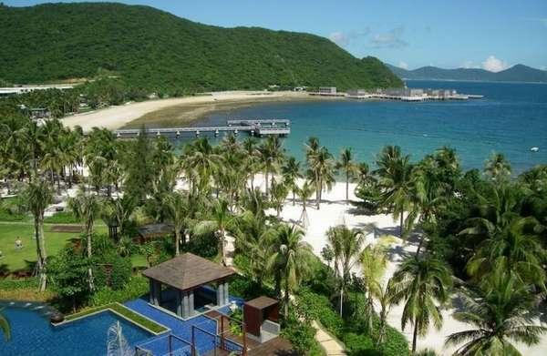Остров Хайнань - тропический курорт Китая