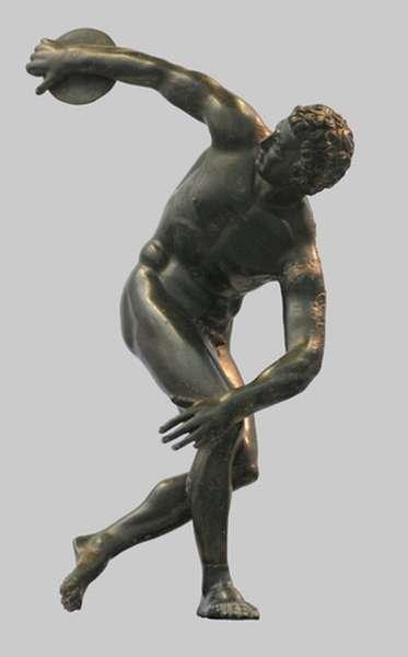 Древнегреческие боги алимпа