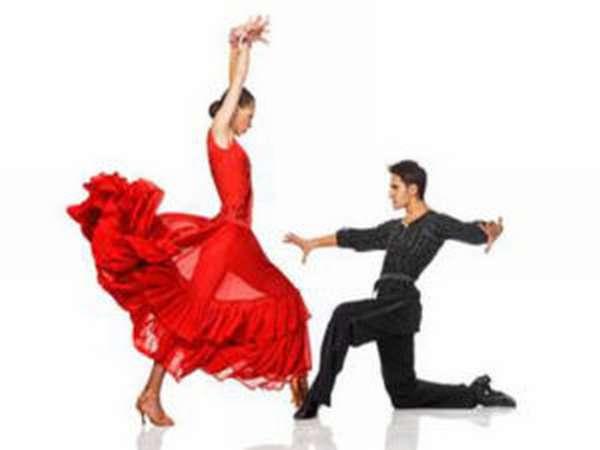 стили современного танца список