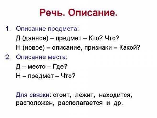 Определяем стили текста в русском языке с примерами предложений
