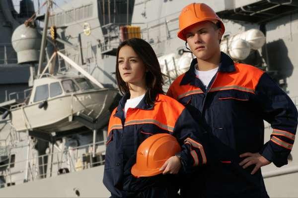 18 рабочих профессий, востребованных на рынке труда (список + описание)