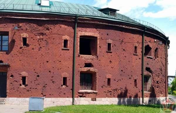 Брестская крепость в наши дни, фото 9