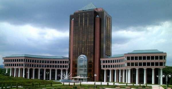 Университет в Японии