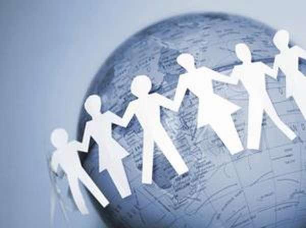 Цивилизация - это ступень развития общества