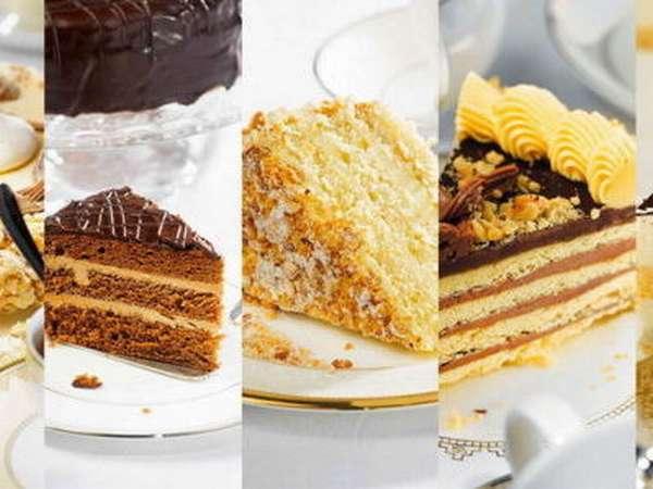 Торты или торты правильное ударение