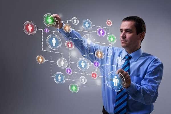 Управление бизнес процессами - просто о сложном