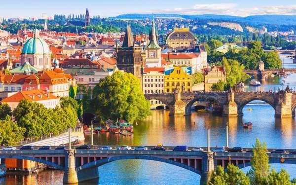 16 лучших мест в Чехии: гид для бюджетного путешественника – Need4trips