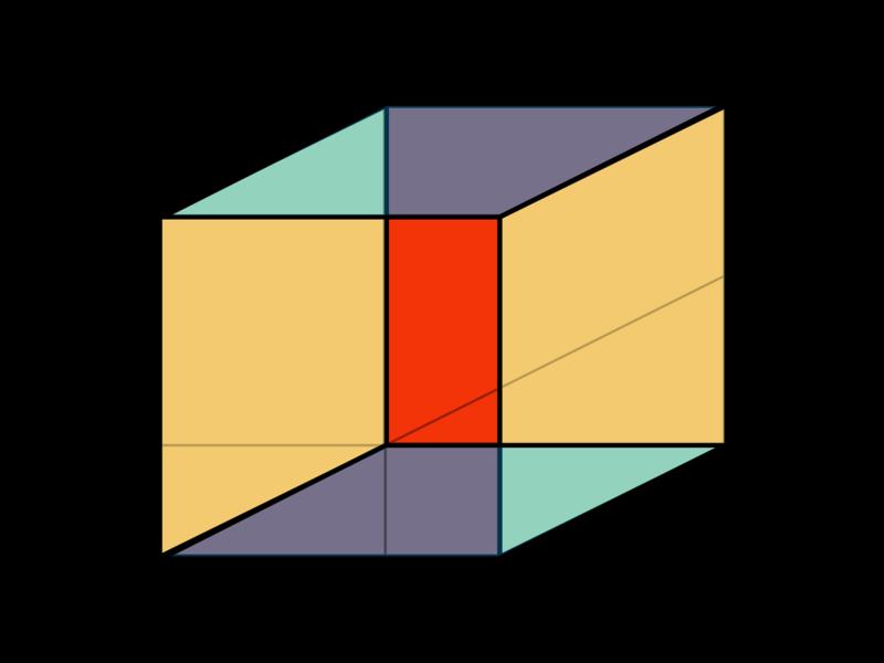 Вычисление элементов призмы