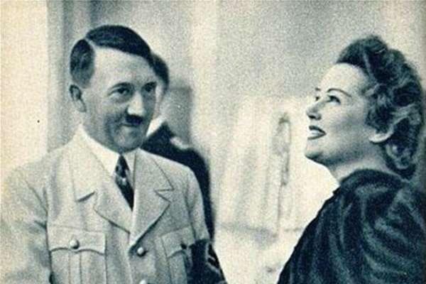 Адольф Гитлер краткая биография и интересные факты