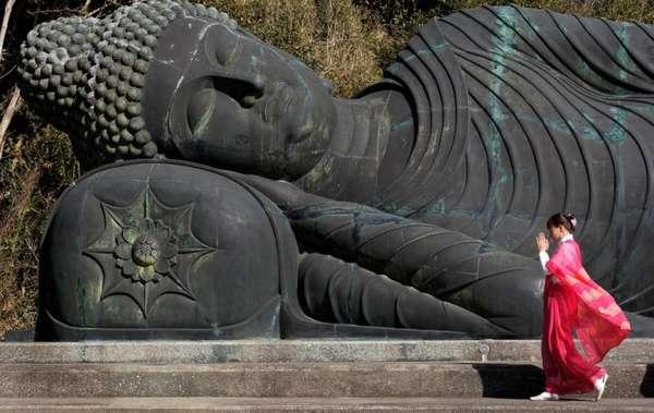 Особенности буддизма в Японии возникновение и развитие учения