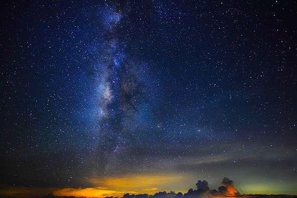 Млечный путь что это такое, происхождение, размер, структура как увидеть в небе