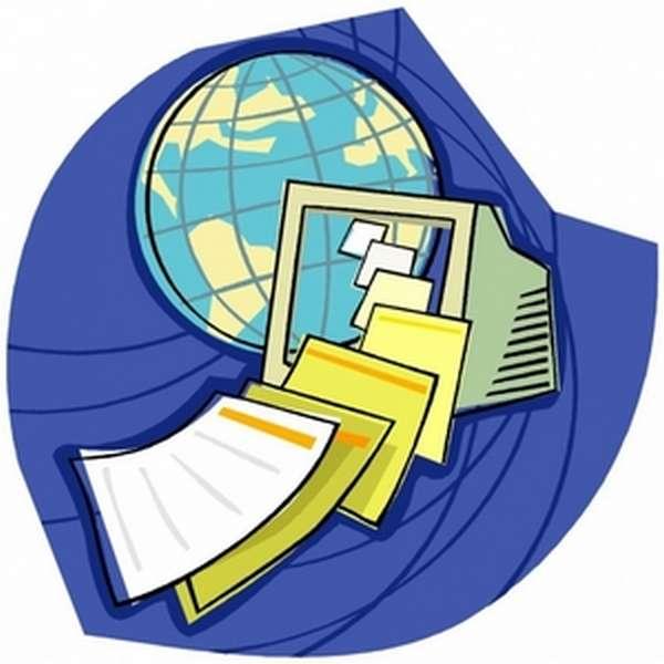 Какие бывают типы информационных ресурсов
