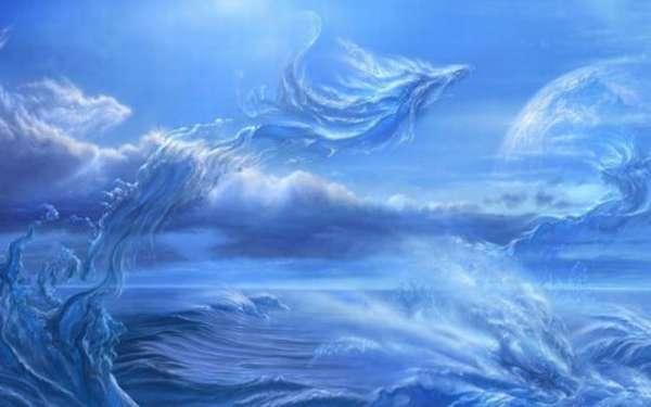 водная стихия