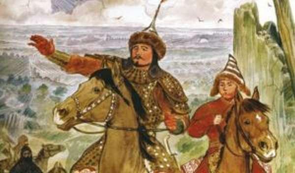 Поход Тохтамыша на Москву
