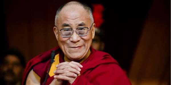 Правитель Тибета в изгнании