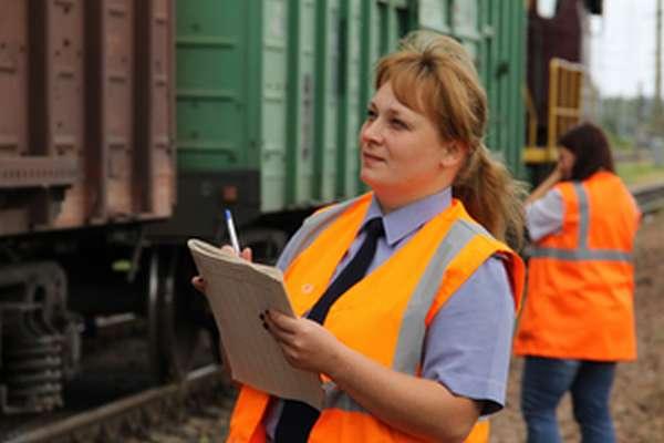Кем можно работать на железной дороге