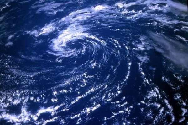 Чем отличается циклон от антициклона