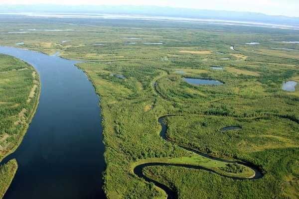 Второго июля в Якутии отметят День реки Лены | ЯСИА