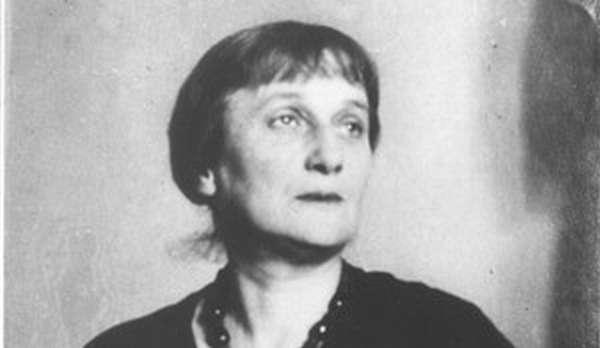 Личная жизнь Анны Андреевны Ахматовой