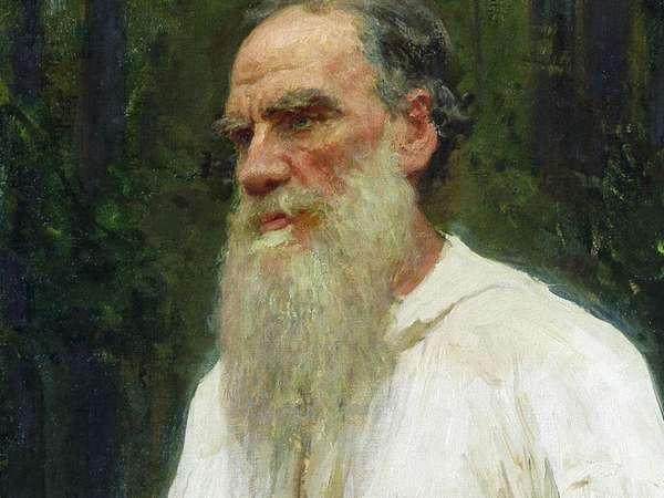 Что написал Толстой
