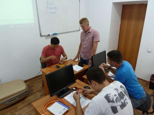 Колледж телекоммуникаций МТУСИ