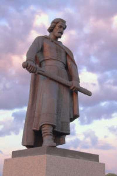 Князь Дмитрий Иванович Донской (биография)