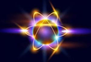 Электрон - всегда отрицательно заряженная частица