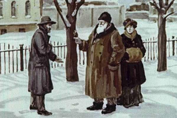 «Чудесный доктор» краткое содержание произведения А. И. Куприна