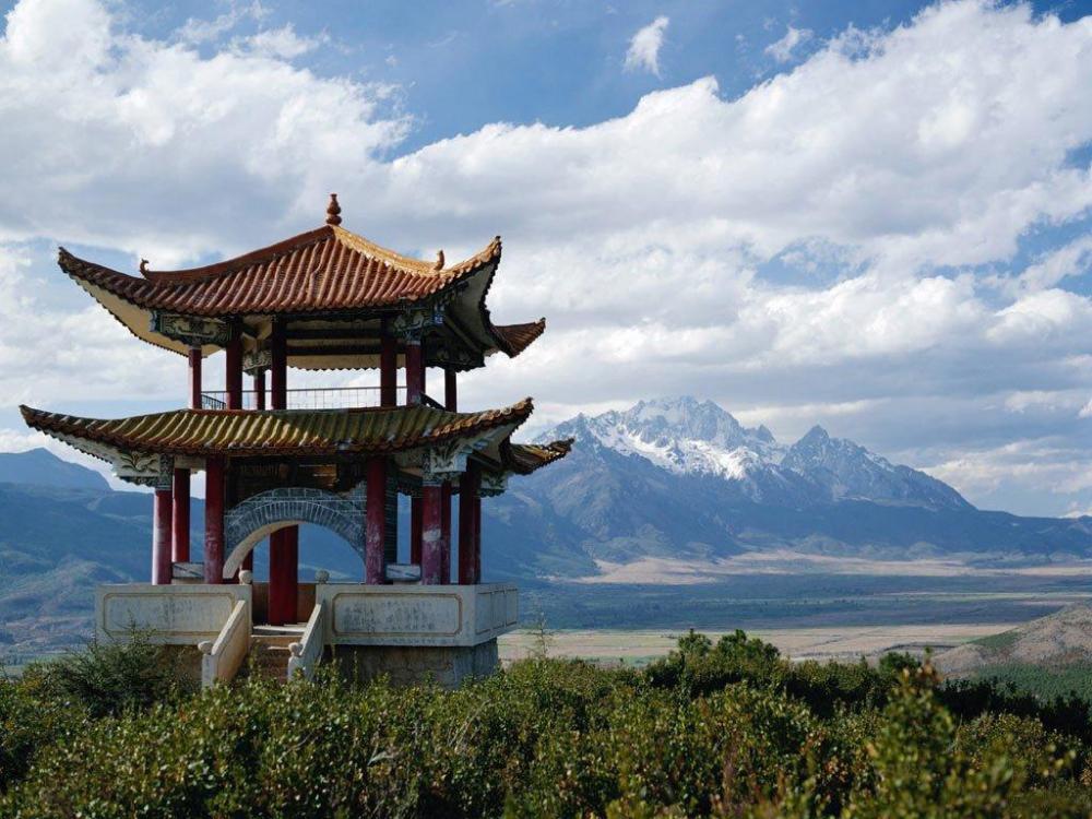 ТУРЫ в Китай   Туроператор «Счастливый случай»