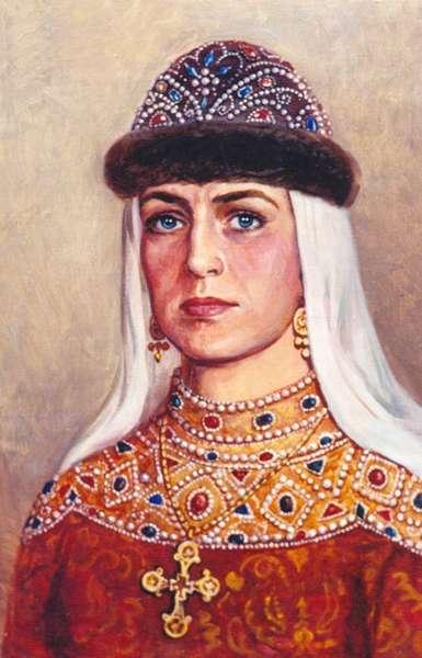 Внутренняя и внешняя политика княгини Ольги