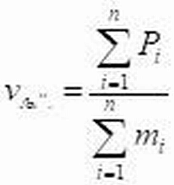 Формулы физика 7 класс
