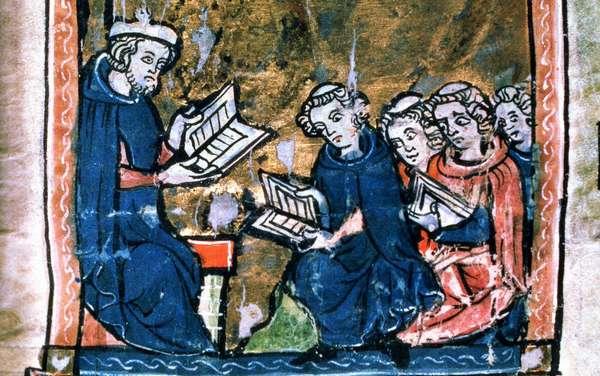 Домашние учителя, обучавшие детей в обеспеченных семьях еще во времена древних цивилизаций, были тоже педагогами-фрилансерами
