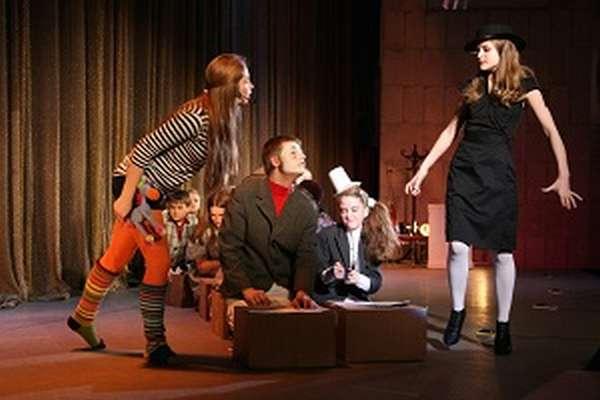 Как стать актером какие предметы и экзамены нужно сдавать в театральные ВУЗы