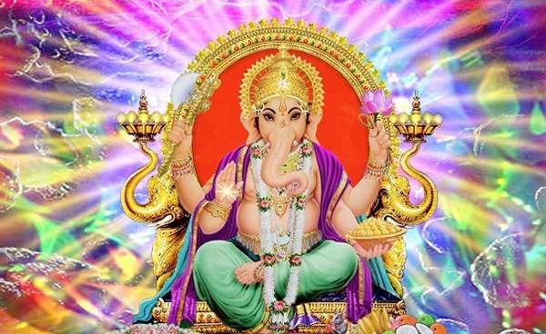 в индуизме